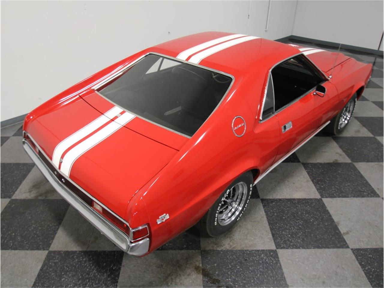 Large Picture of Classic '68 AMC AMX located in Lithia Springs Georgia - KIU4