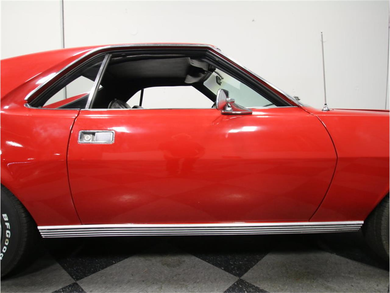 Large Picture of Classic 1968 AMX Offered by Streetside Classics - Atlanta - KIU4