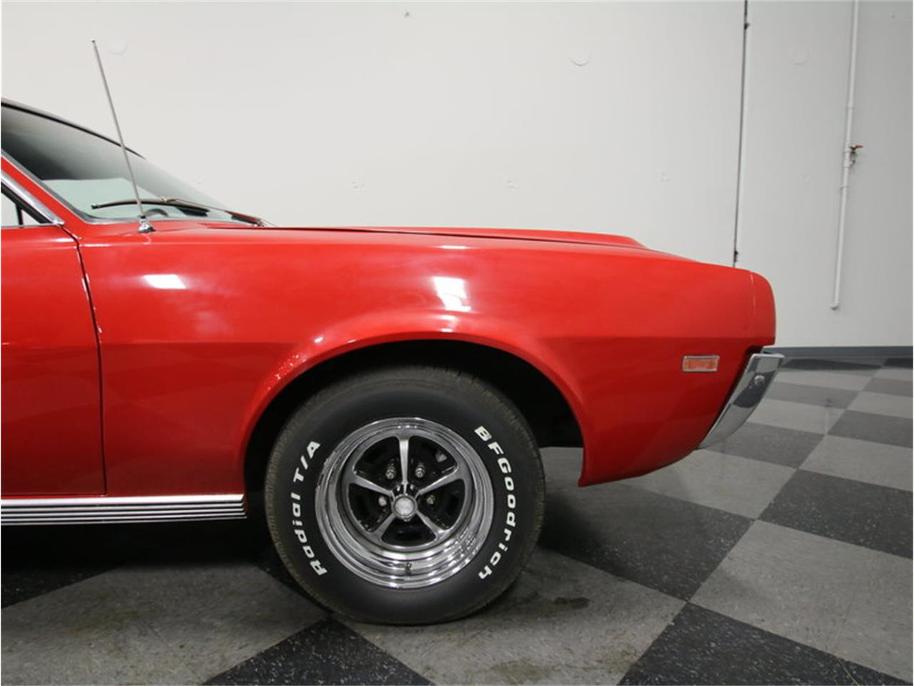 Large Picture of '68 AMC AMX located in Georgia - $25,995.00 - KIU4