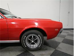 Picture of 1968 AMC AMX located in Lithia Springs Georgia - KIU4