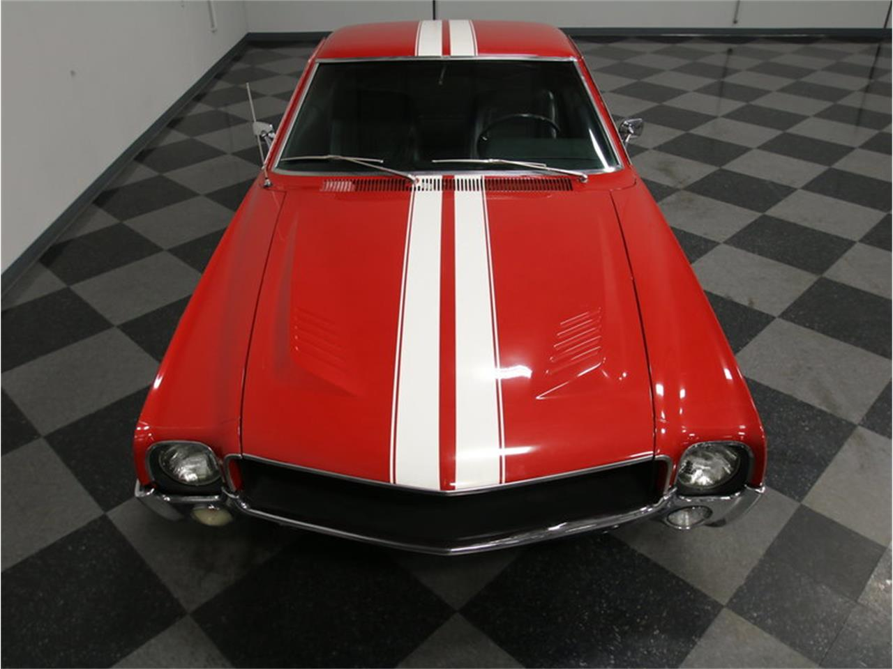 Large Picture of 1968 AMC AMX located in Lithia Springs Georgia - $25,995.00 - KIU4