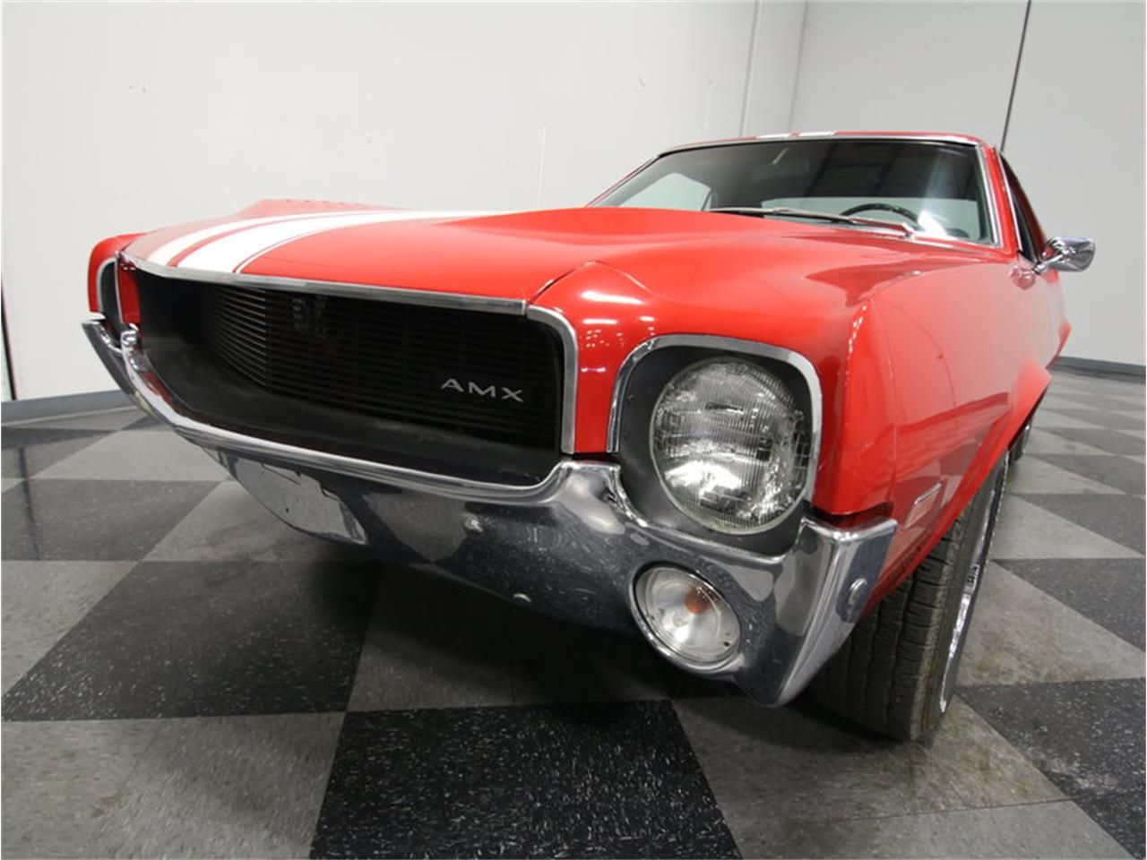 Large Picture of Classic '68 AMX located in Georgia Offered by Streetside Classics - Atlanta - KIU4