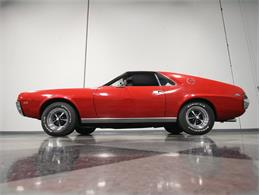 Picture of Classic '68 AMC AMX located in Georgia - KIU4