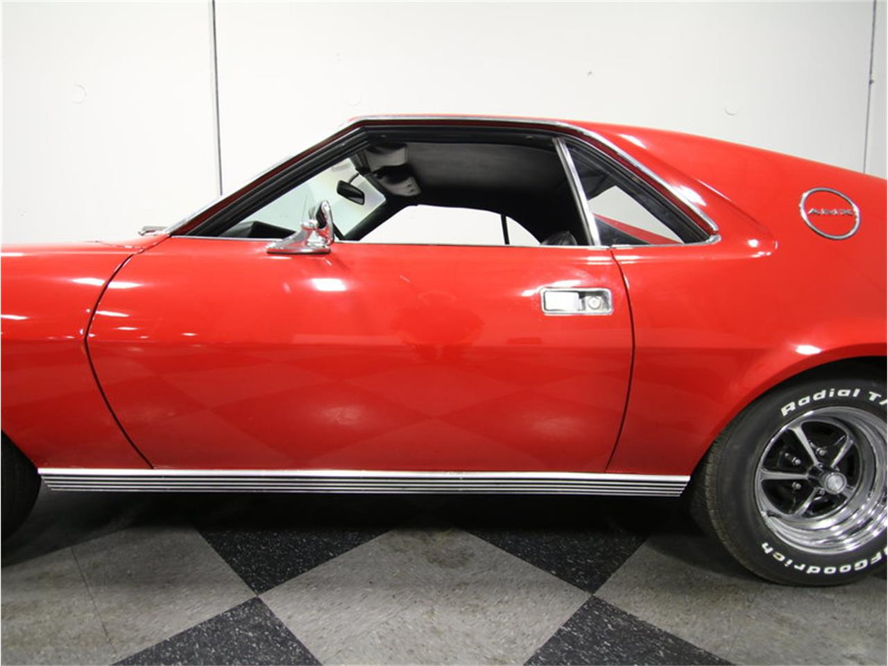 Large Picture of '68 AMC AMX located in Georgia - KIU4