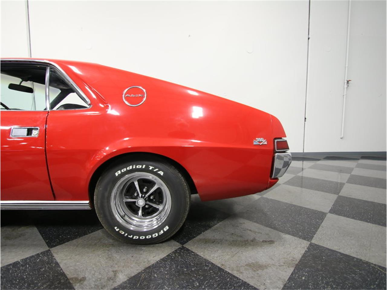 Large Picture of Classic '68 AMX located in Georgia - $25,995.00 - KIU4