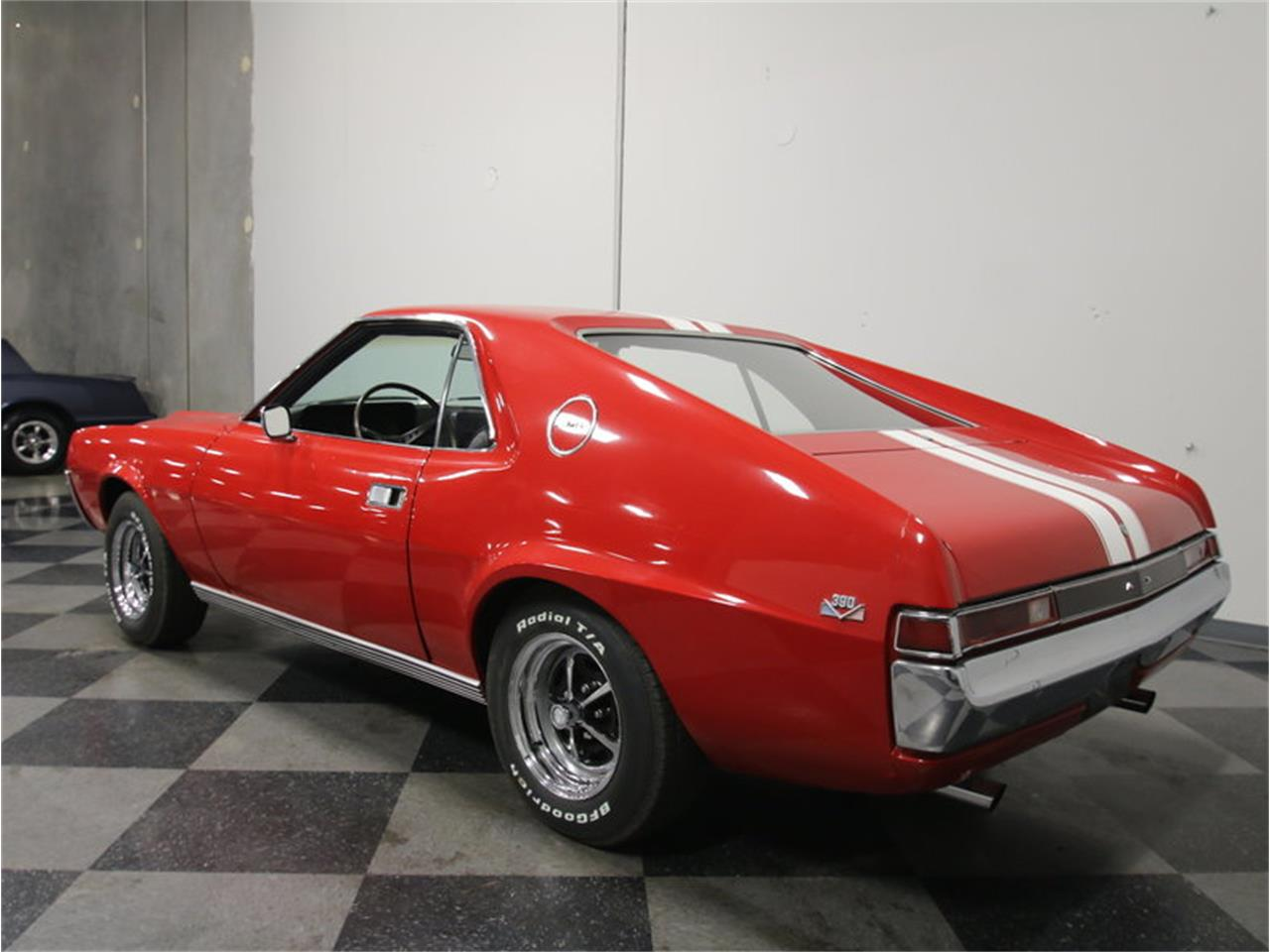 Large Picture of Classic '68 AMC AMX located in Georgia - $25,995.00 Offered by Streetside Classics - Atlanta - KIU4