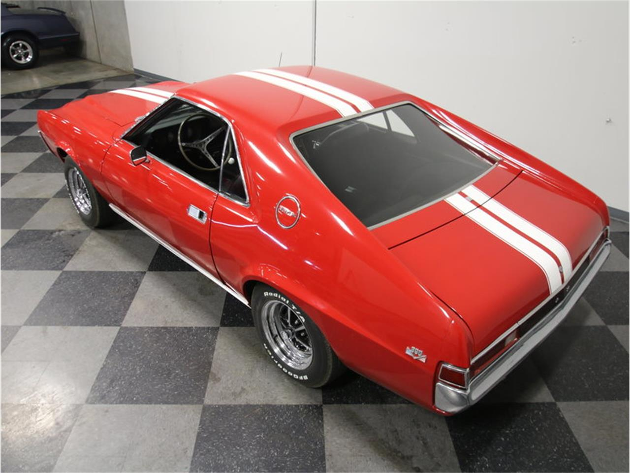 Large Picture of Classic 1968 AMX located in Georgia - $25,995.00 Offered by Streetside Classics - Atlanta - KIU4
