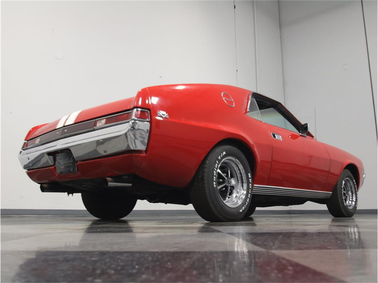 Large Picture of '68 AMC AMX located in Lithia Springs Georgia - $25,995.00 Offered by Streetside Classics - Atlanta - KIU4