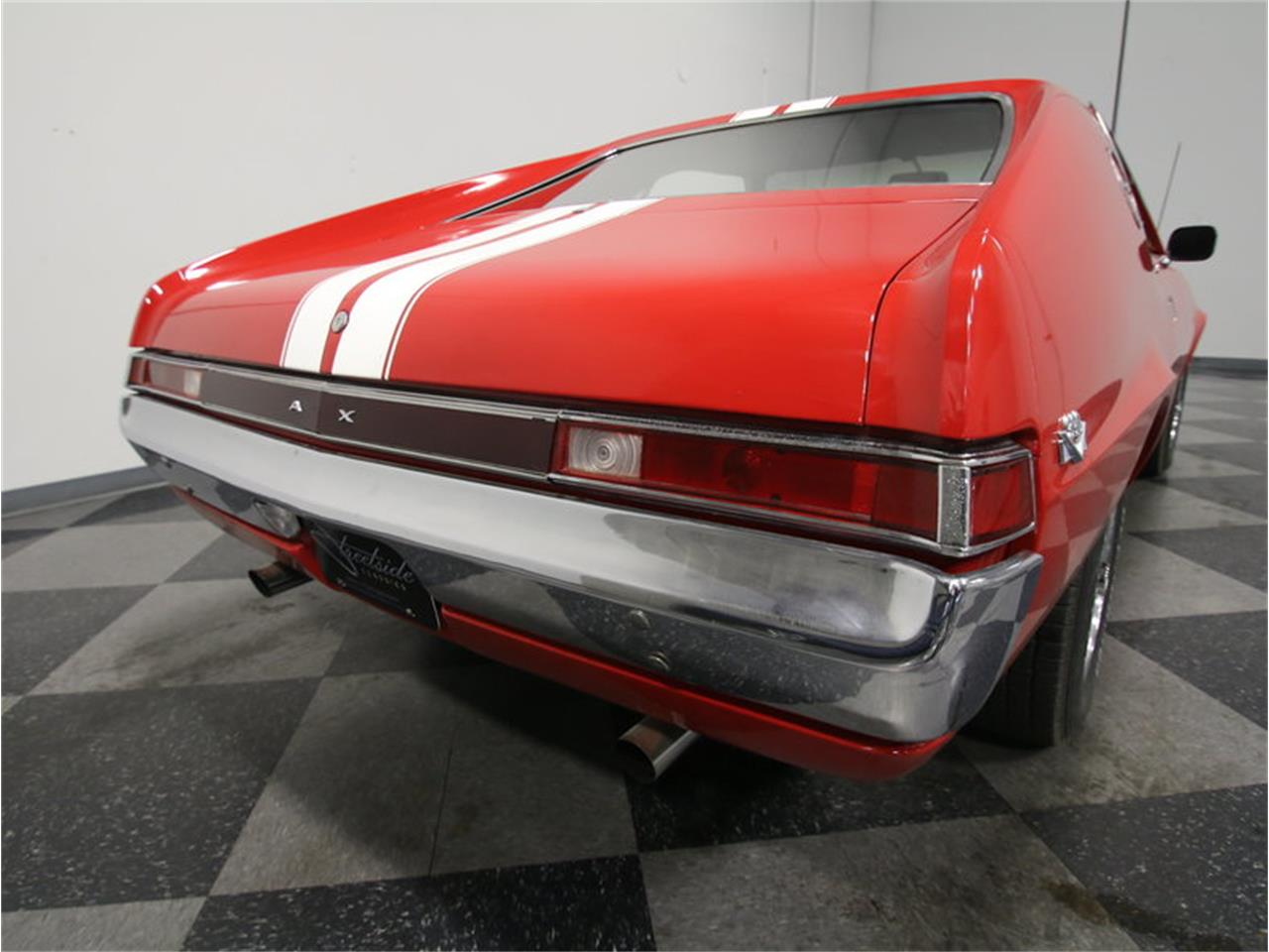 Large Picture of Classic 1968 AMX located in Georgia Offered by Streetside Classics - Atlanta - KIU4