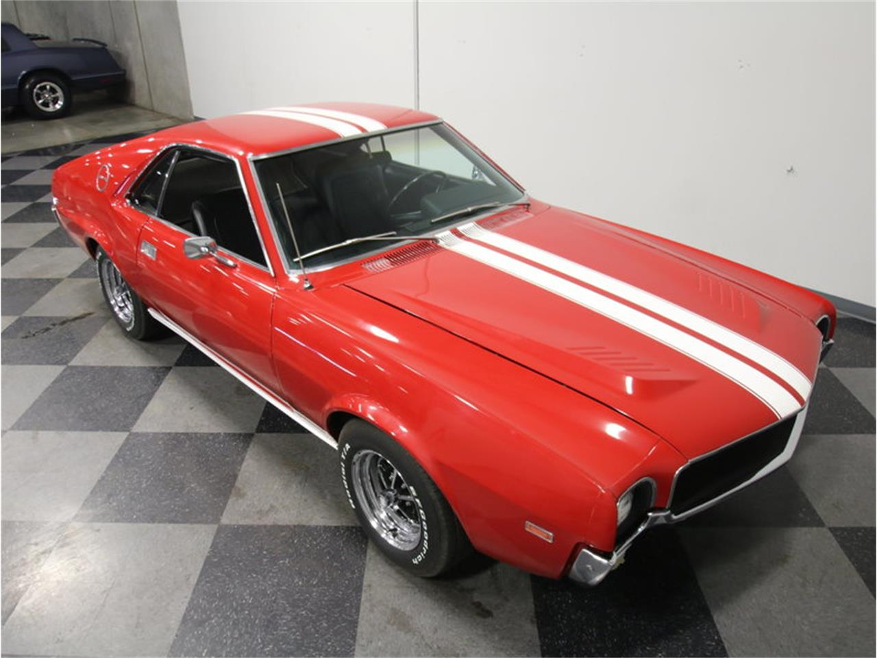 Large Picture of Classic '68 AMX located in Lithia Springs Georgia - $25,995.00 Offered by Streetside Classics - Atlanta - KIU4