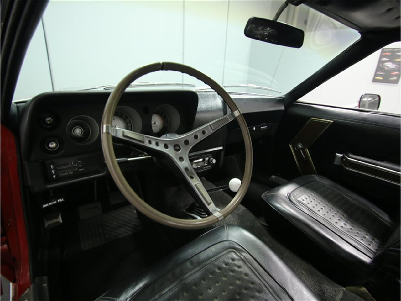 Large Picture of Classic '68 AMC AMX located in Lithia Springs Georgia - $25,995.00 Offered by Streetside Classics - Atlanta - KIU4