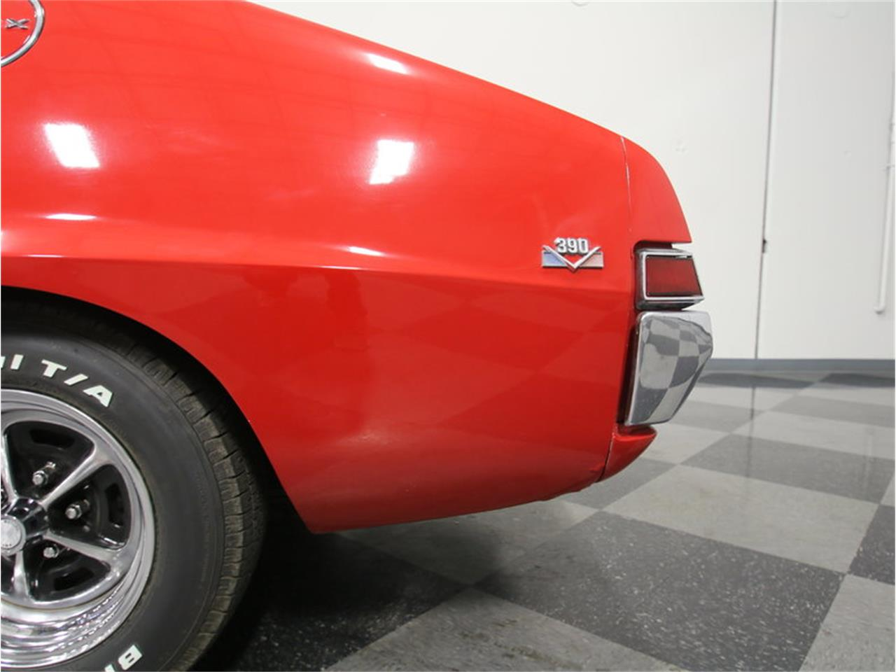 Large Picture of '68 AMC AMX - $25,995.00 - KIU4