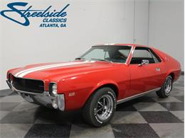 Picture of Classic 1968 AMC AMX located in Lithia Springs Georgia Offered by Streetside Classics - Atlanta - KIU4