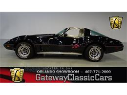 Picture of '79 Chevrolet Corvette located in Florida - $19,995.00 Offered by Gateway Classic Cars - Orlando - KDLV