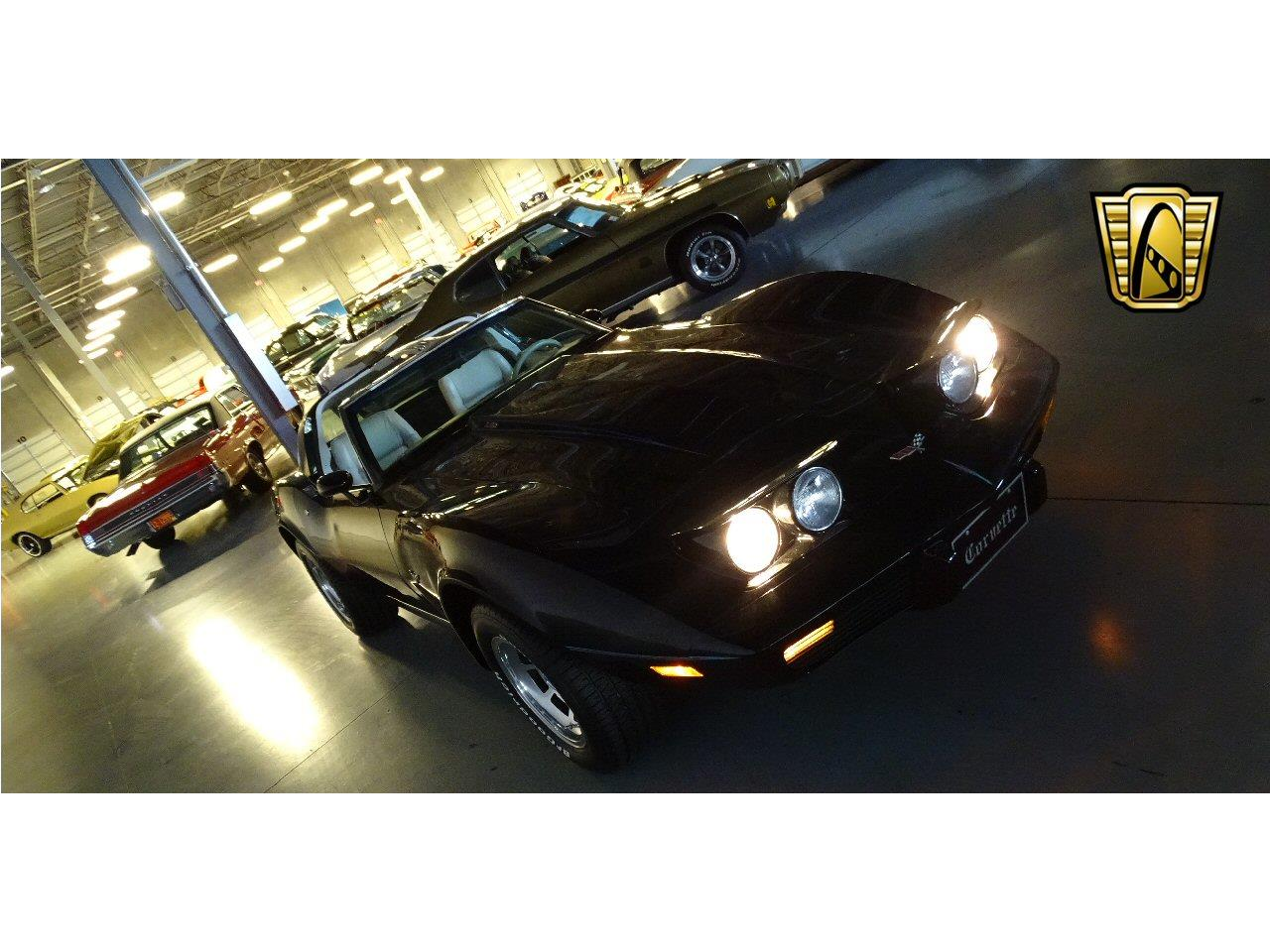 Large Picture of '79 Chevrolet Corvette located in Florida - $19,995.00 Offered by Gateway Classic Cars - Orlando - KDLV