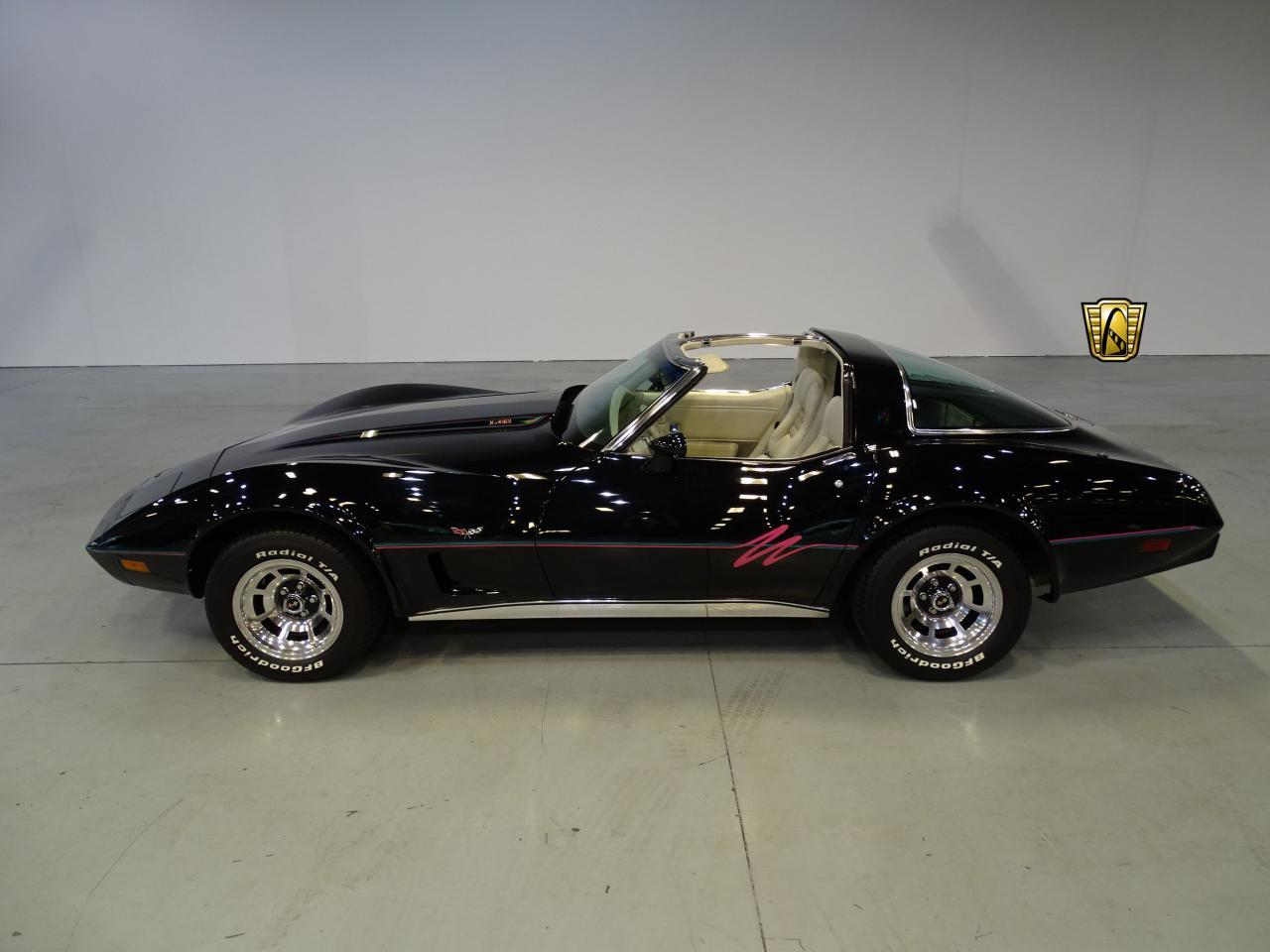 Large Picture of 1979 Chevrolet Corvette - $19,995.00 Offered by Gateway Classic Cars - Orlando - KDLV