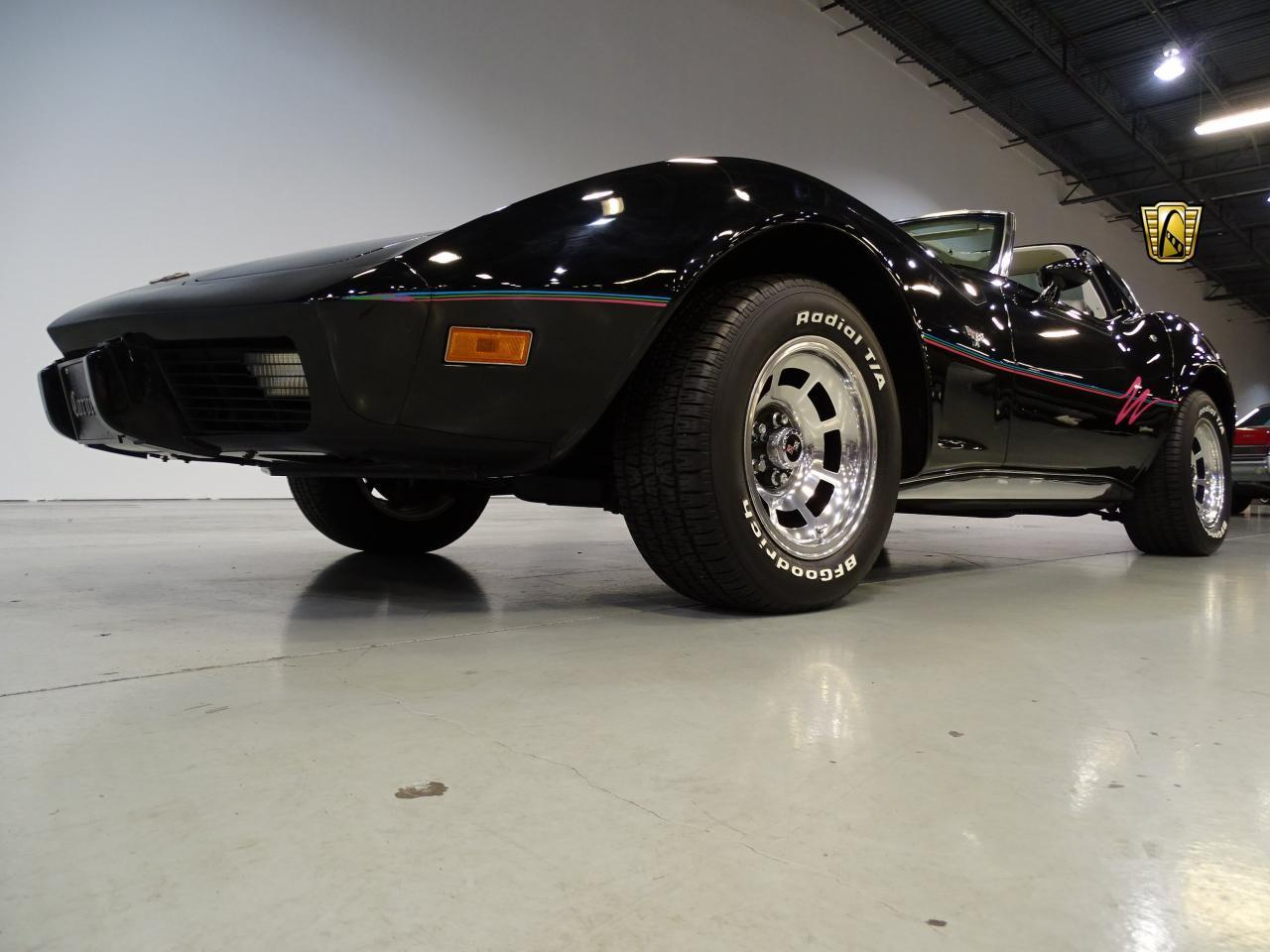 Large Picture of 1979 Corvette Offered by Gateway Classic Cars - Orlando - KDLV