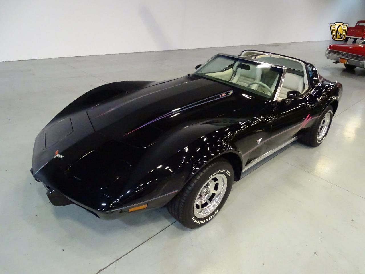 Large Picture of 1979 Chevrolet Corvette located in Florida - $19,995.00 - KDLV
