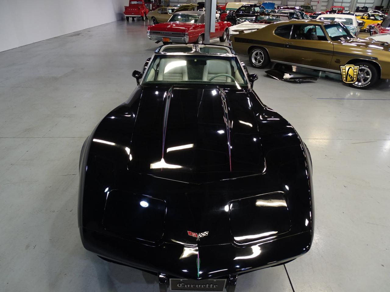 Large Picture of 1979 Chevrolet Corvette located in Lake Mary Florida - $19,995.00 Offered by Gateway Classic Cars - Orlando - KDLV