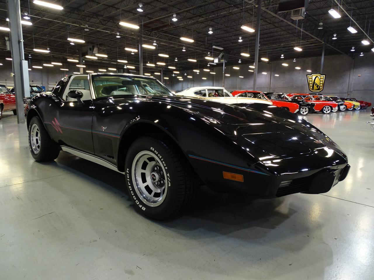 Large Picture of '79 Corvette located in Lake Mary Florida - $19,995.00 - KDLV