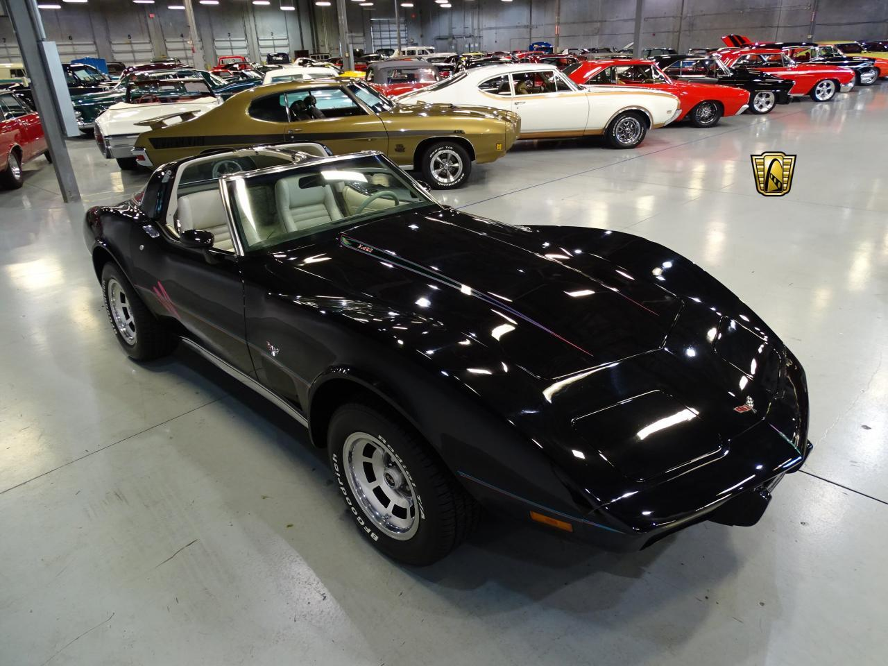 Large Picture of 1979 Corvette - KDLV