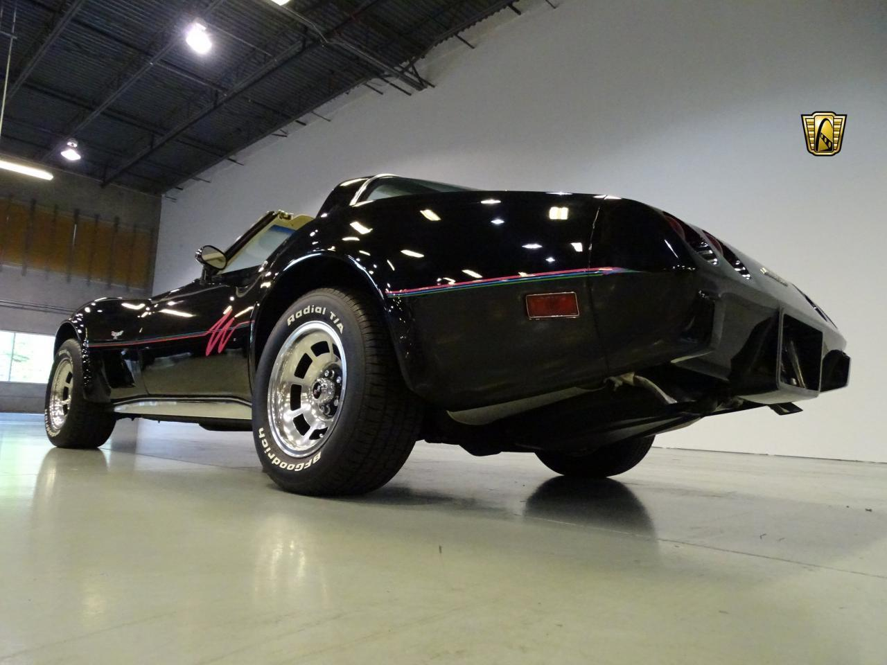 Large Picture of '79 Corvette located in Lake Mary Florida - KDLV