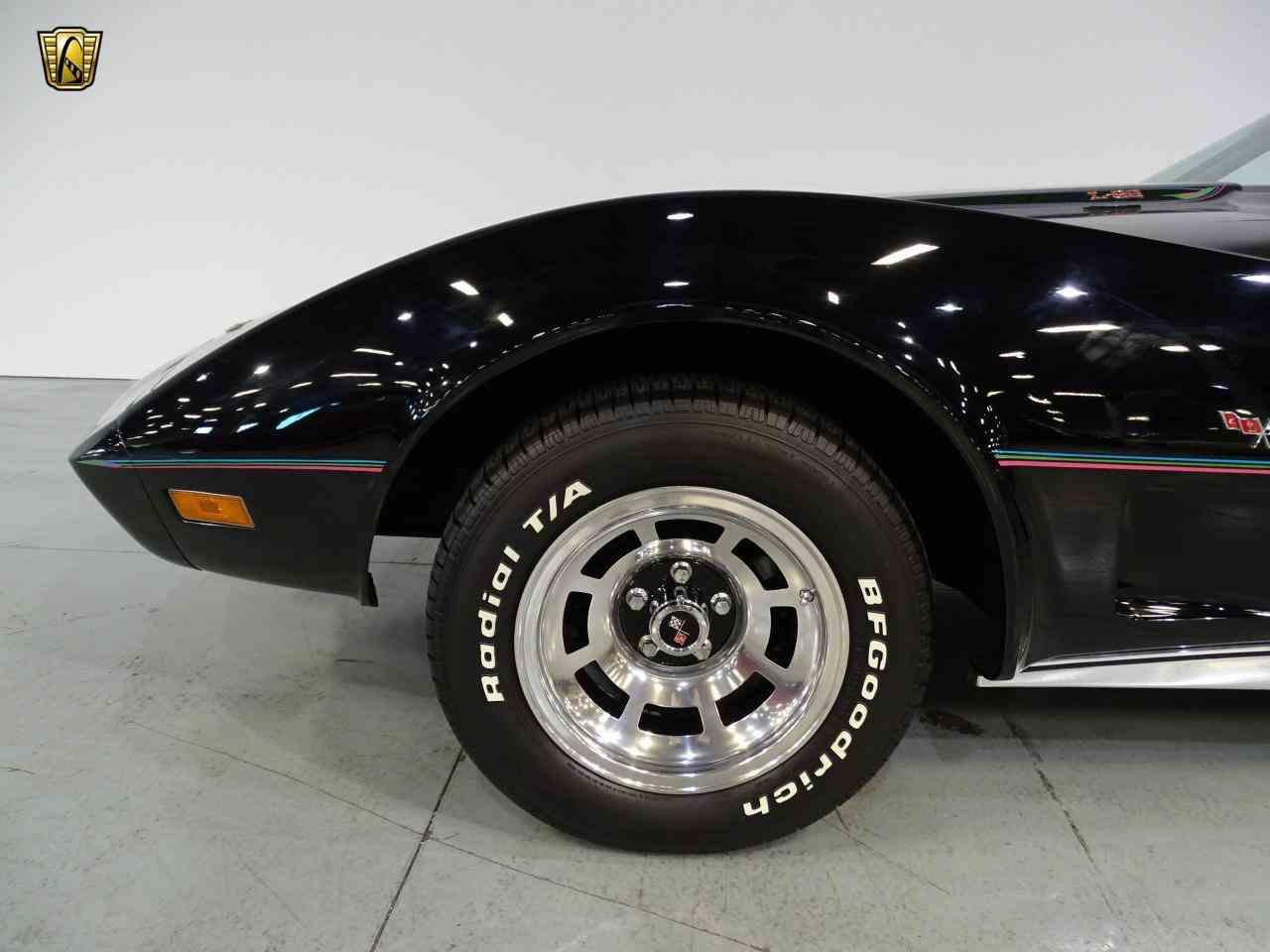 Large Picture of '79 Corvette - KDLV
