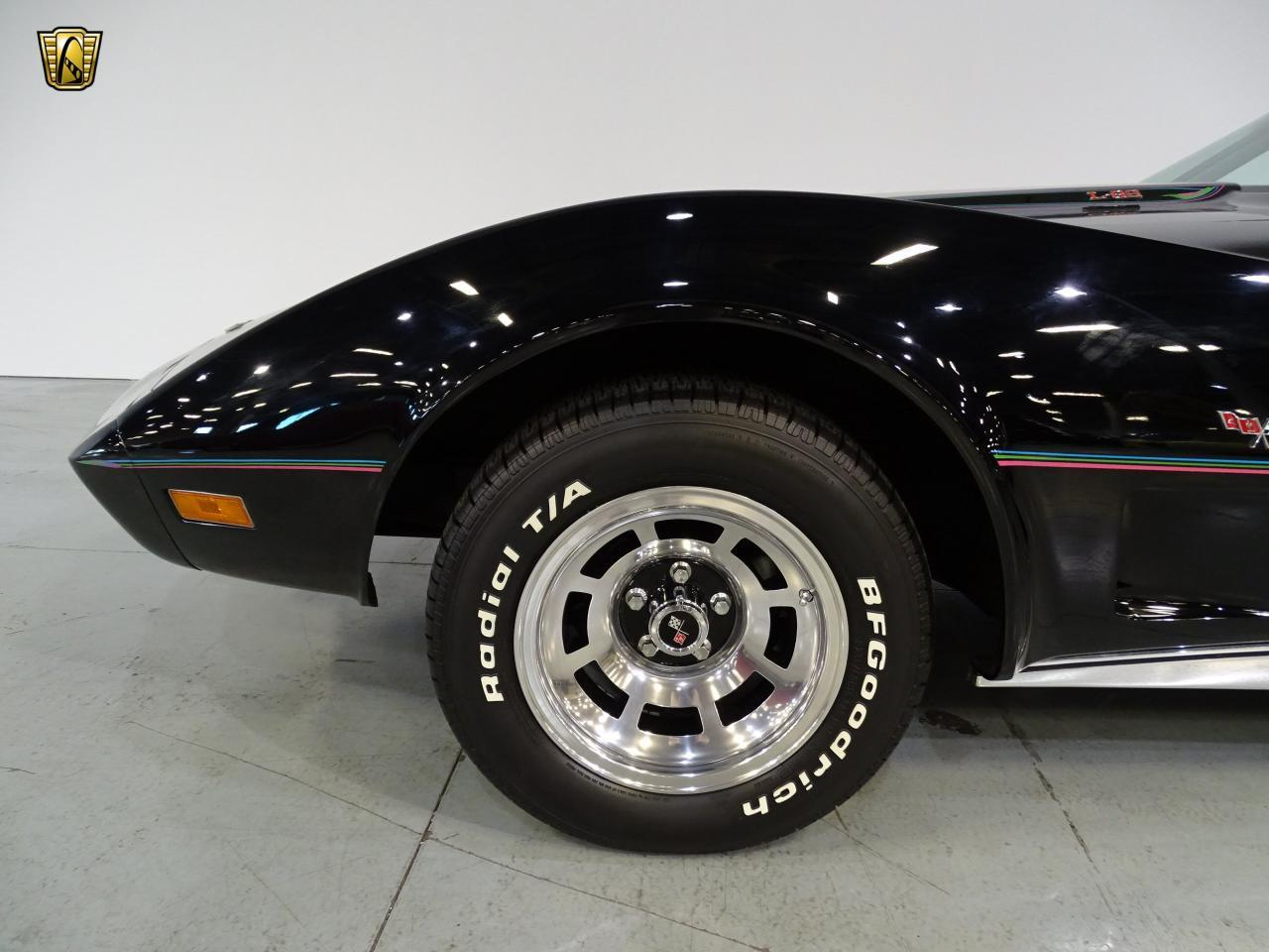 Large Picture of '79 Corvette located in Florida Offered by Gateway Classic Cars - Orlando - KDLV