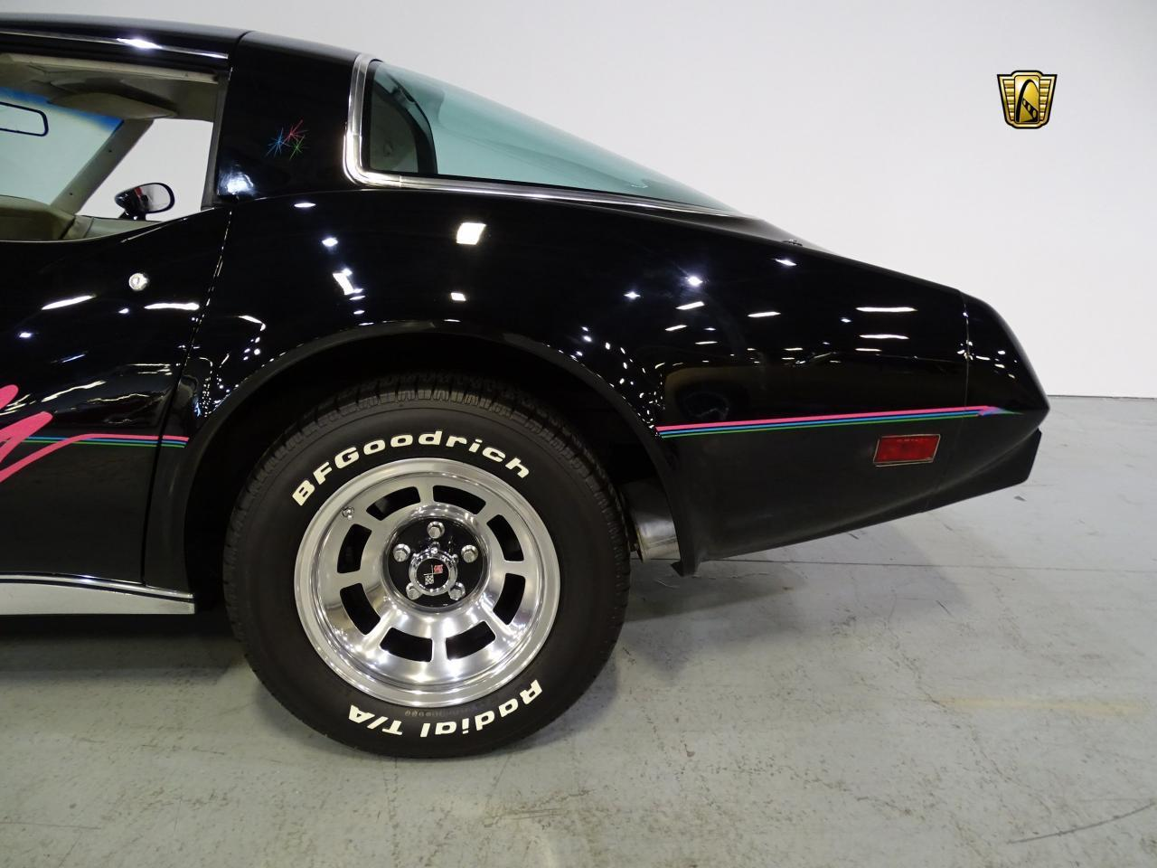 Large Picture of 1979 Corvette located in Lake Mary Florida - $19,995.00 Offered by Gateway Classic Cars - Orlando - KDLV