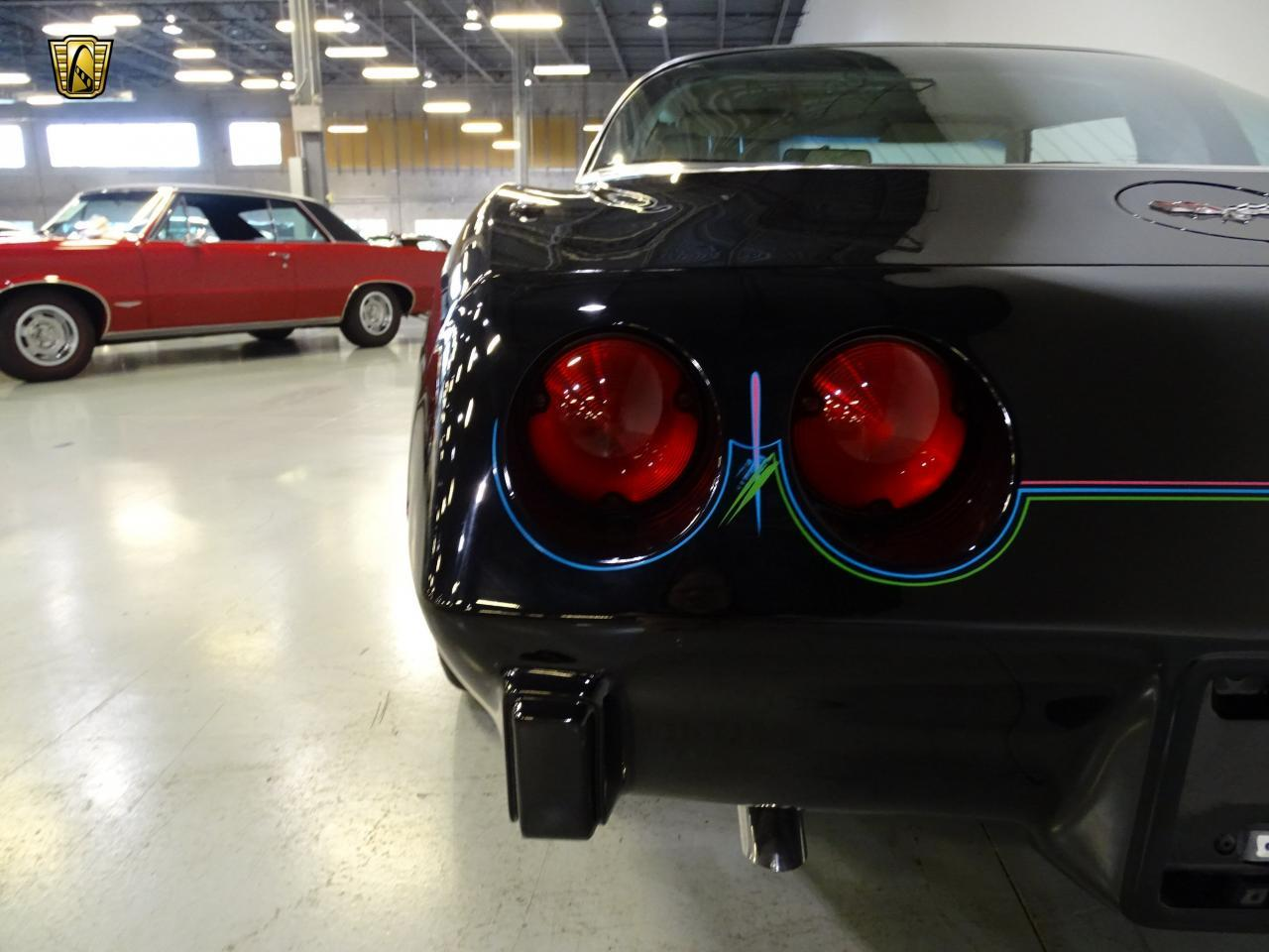 Large Picture of '79 Corvette - $19,995.00 Offered by Gateway Classic Cars - Orlando - KDLV
