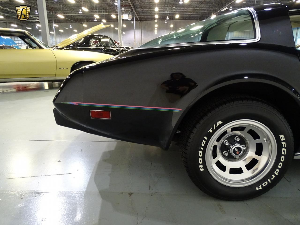 Large Picture of 1979 Chevrolet Corvette located in Florida Offered by Gateway Classic Cars - Orlando - KDLV