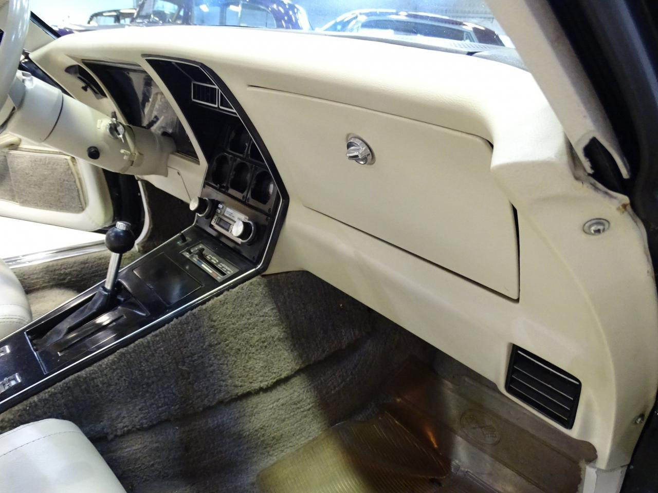 Large Picture of '79 Chevrolet Corvette Offered by Gateway Classic Cars - Orlando - KDLV