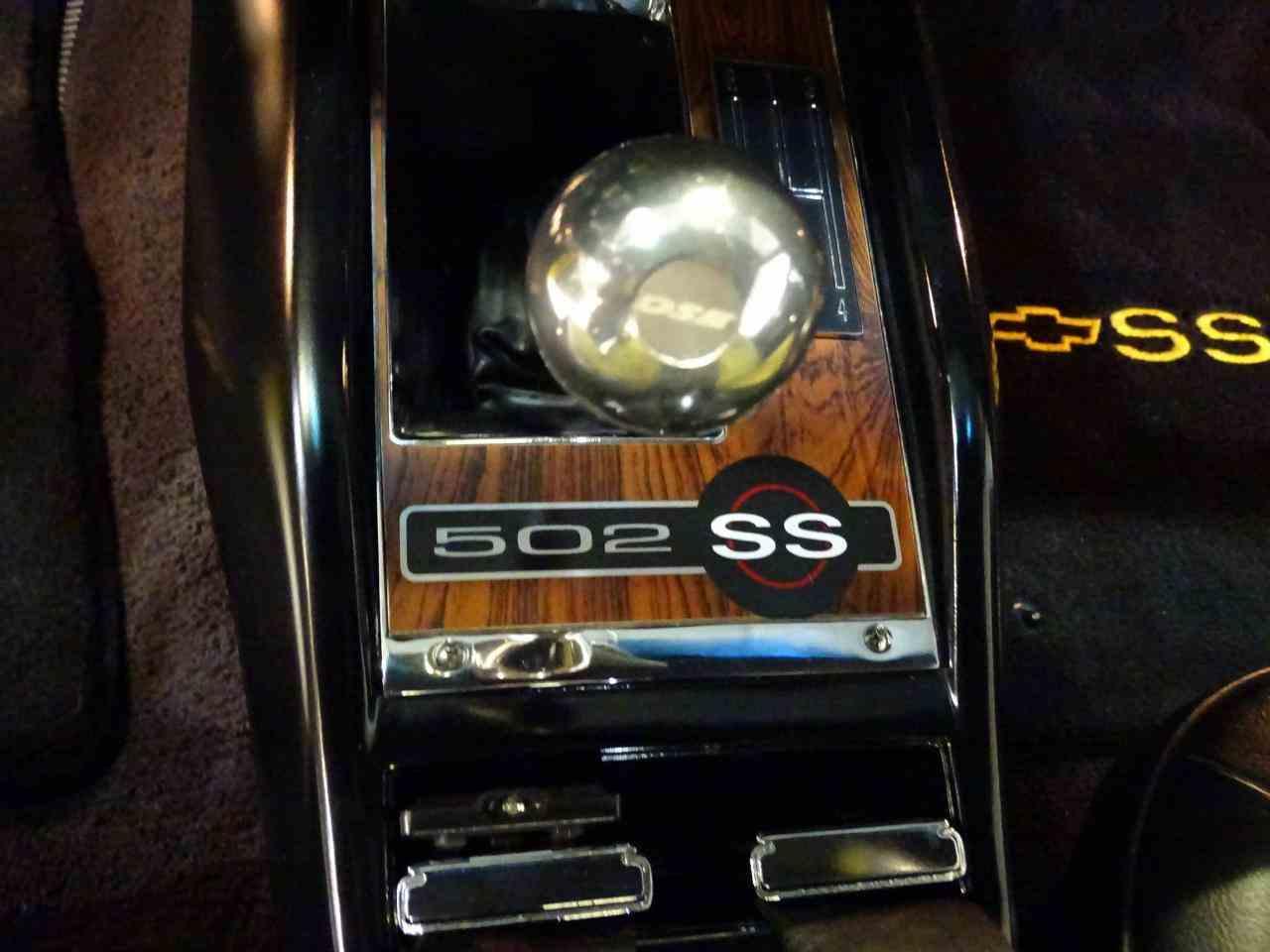 Large Picture of '69 Camaro - KDLX