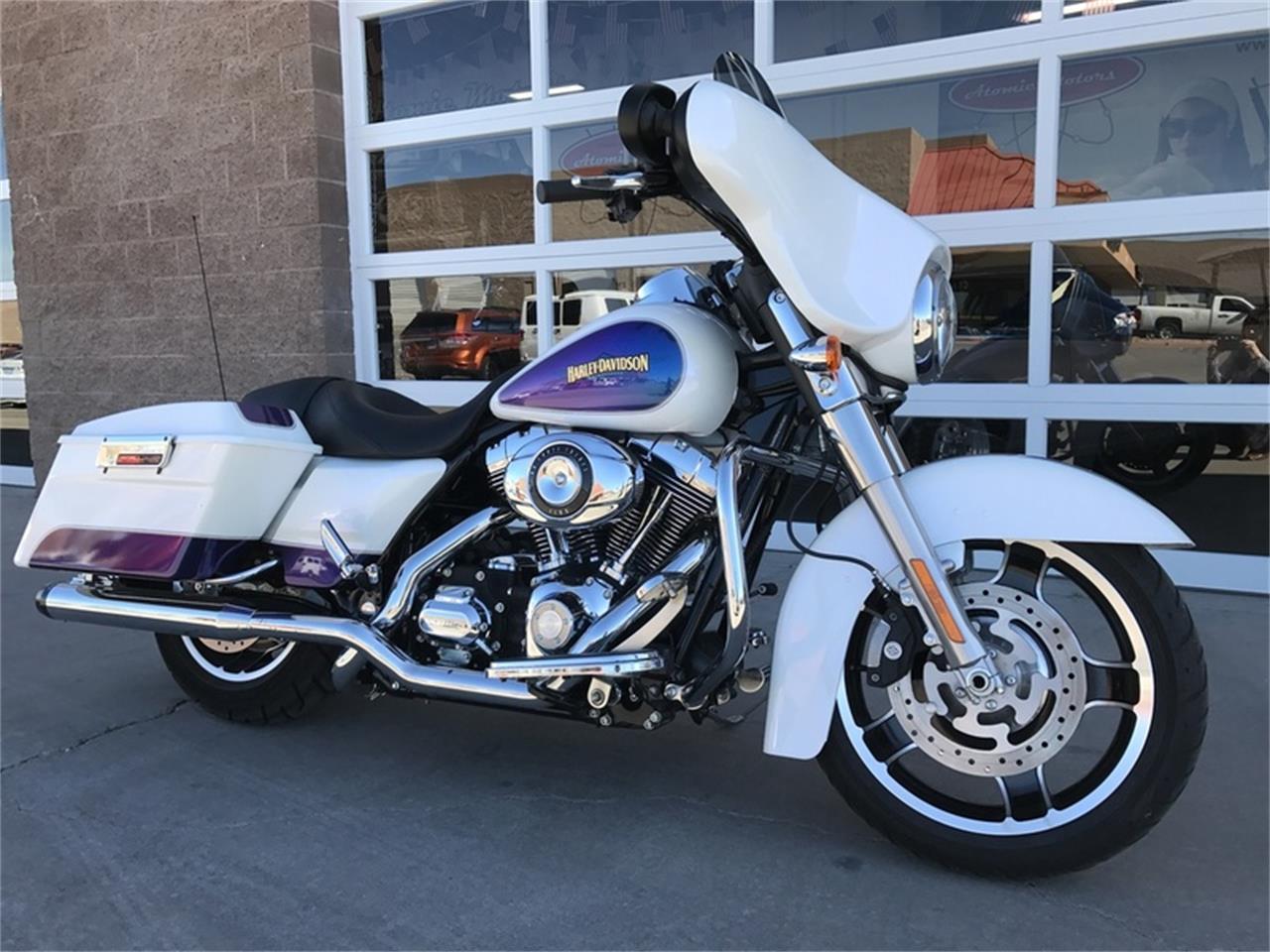 2010 Harley-Davidson STREET GLIDE FLHX for Sale ...