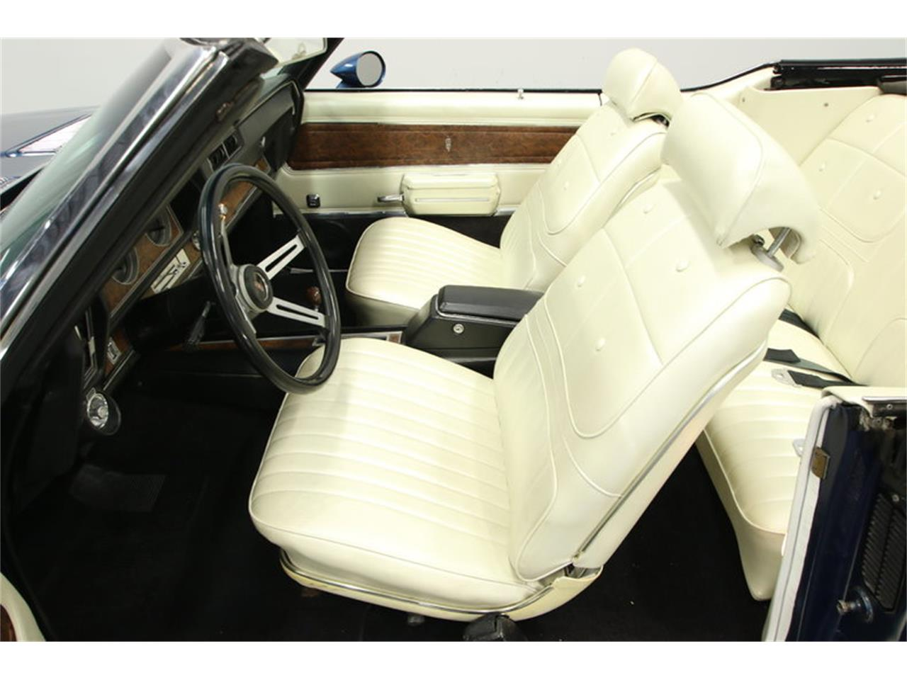 Large Picture of Classic '70 Oldsmobile Cutlass - $39,995.00 Offered by Streetside Classics - Tampa - KIZH