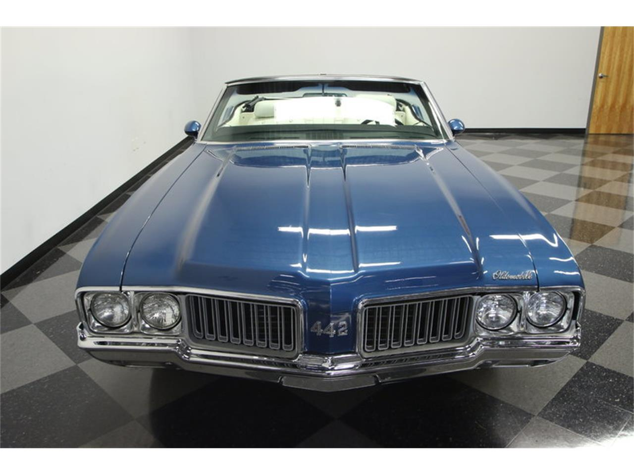 Large Picture of 1970 Cutlass located in Florida - $39,995.00 - KIZH