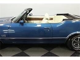 Picture of '70 Oldsmobile Cutlass - $39,995.00 - KIZH
