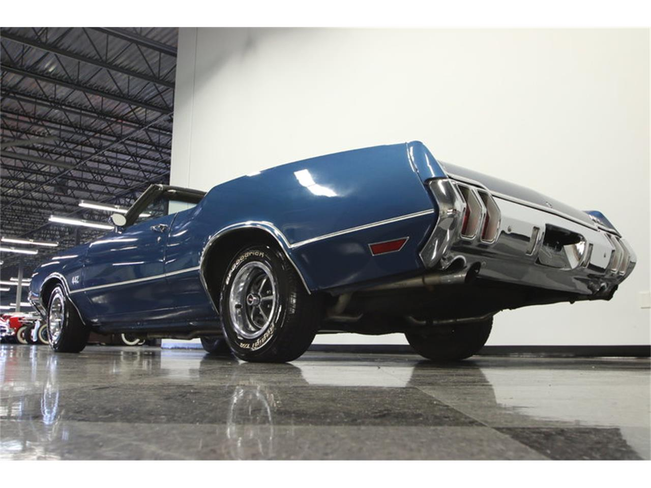 Large Picture of Classic '70 Cutlass located in Lutz Florida - KIZH