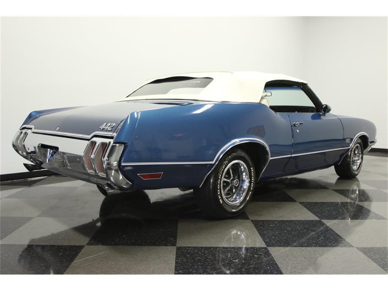 Large Picture of '70 Oldsmobile Cutlass - KIZH