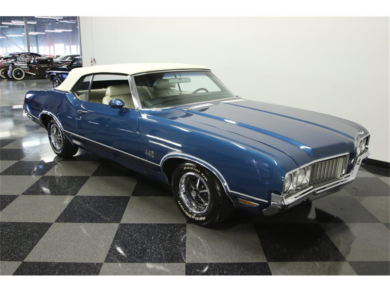 Large Picture of Classic 1970 Cutlass located in Florida - KIZH