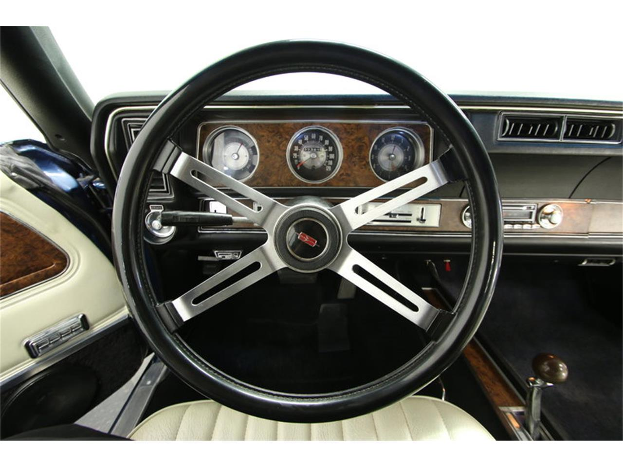Large Picture of Classic '70 Cutlass Offered by Streetside Classics - Tampa - KIZH