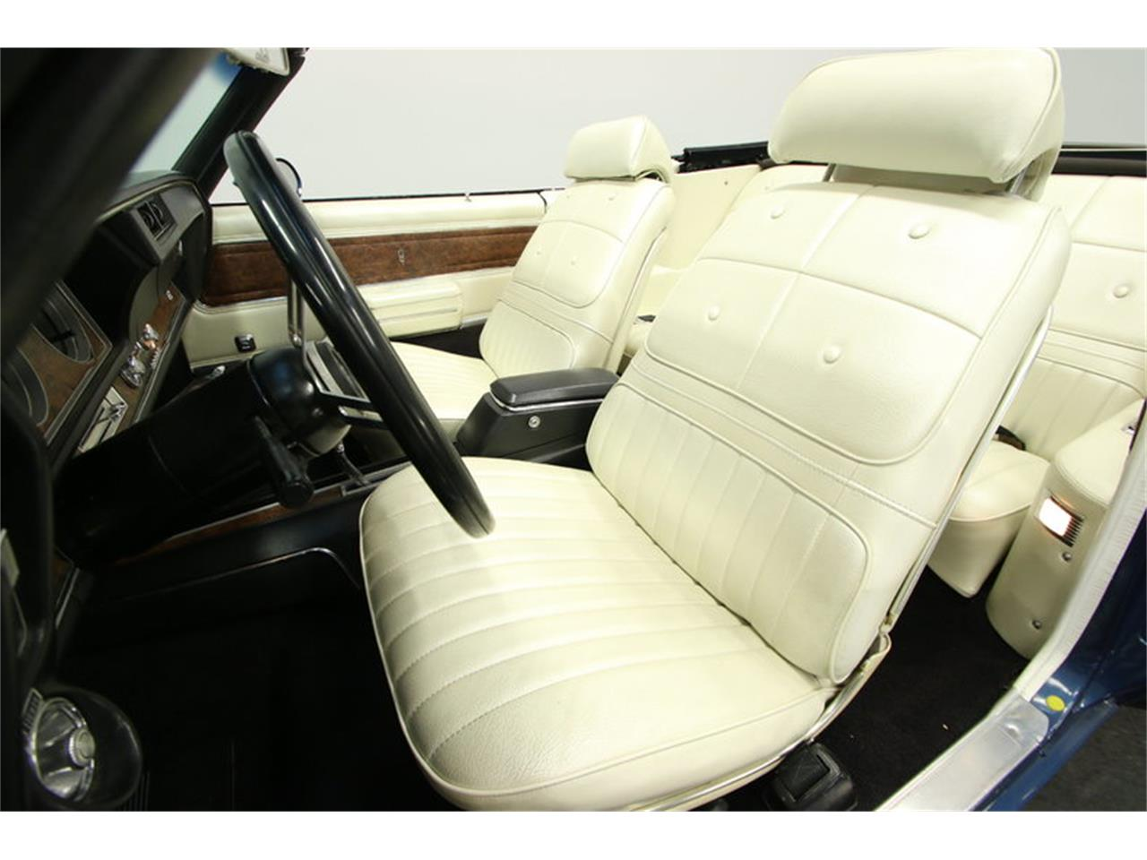 Large Picture of Classic 1970 Cutlass - $39,995.00 - KIZH