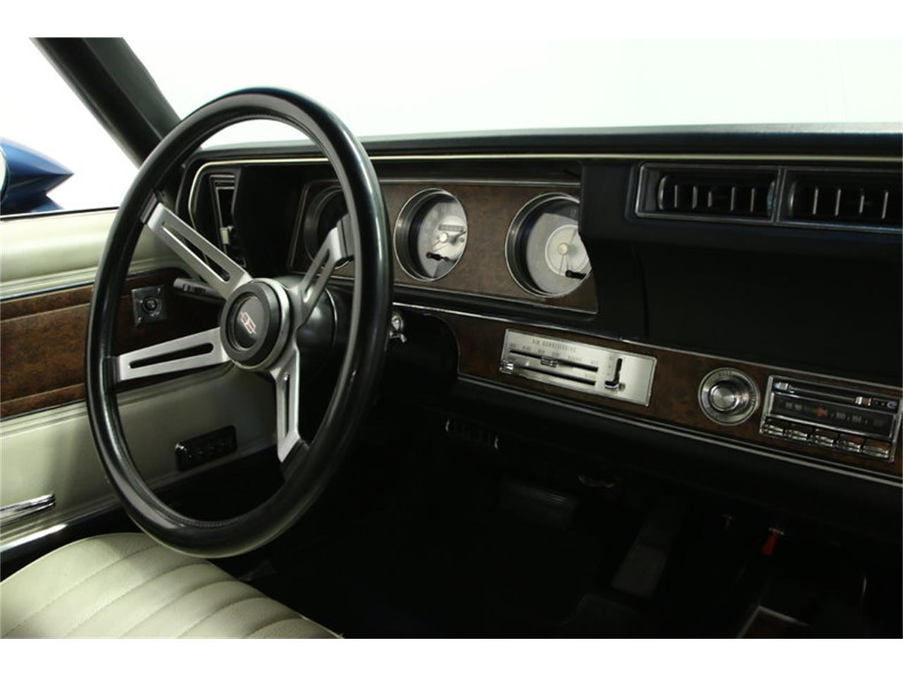Large Picture of Classic '70 Cutlass - $39,995.00 Offered by Streetside Classics - Tampa - KIZH
