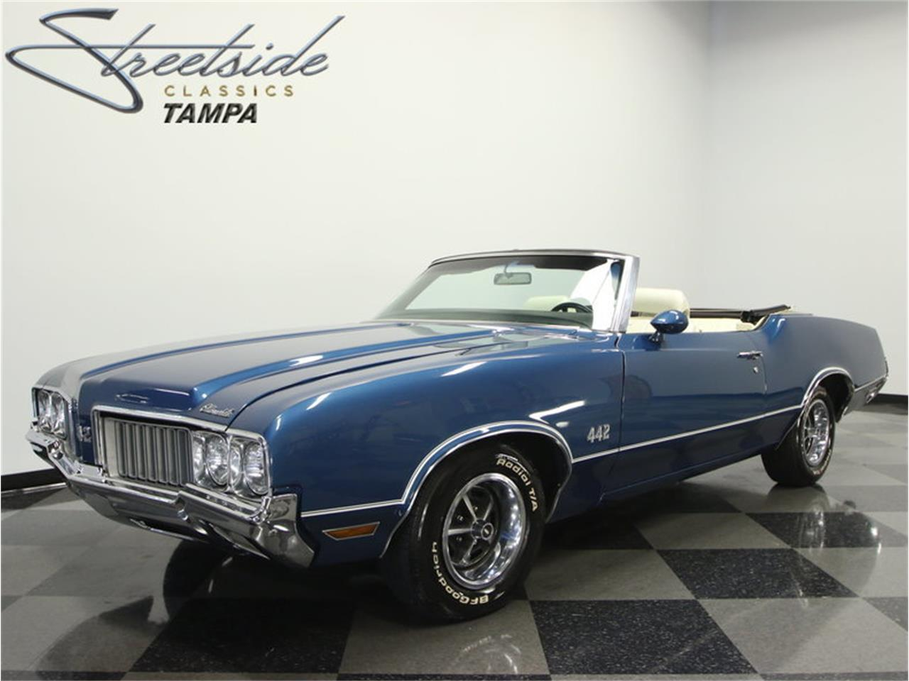 Large Picture of Classic '70 Cutlass located in Florida - $39,995.00 - KIZH