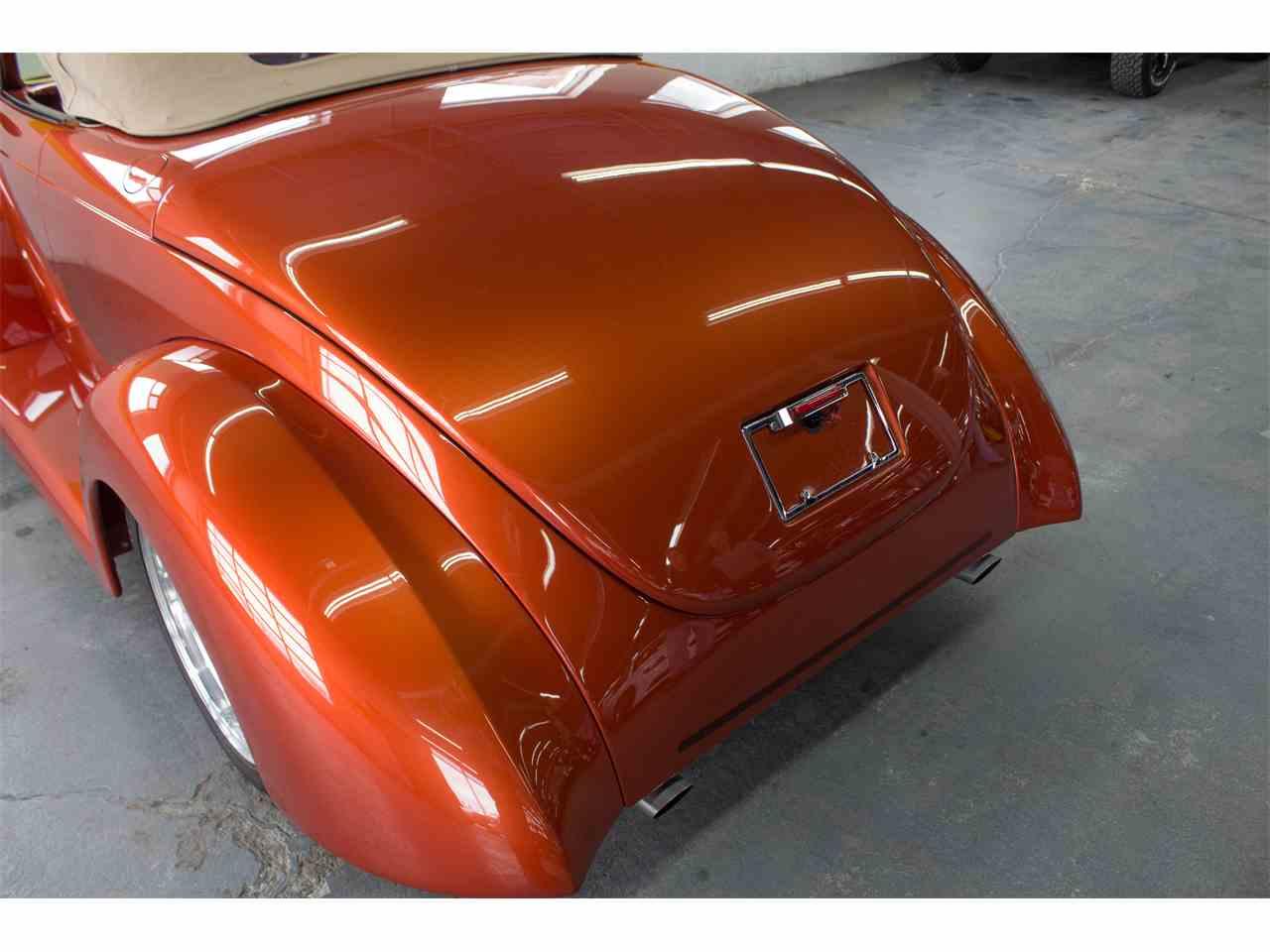 Large Picture of '39 Fox E Hot Rod - KIZP