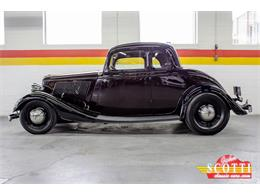 Picture of '33 Hot Rod located in Montreal Quebec - $89,500.00 - KJ00