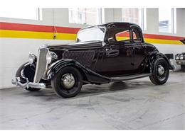 Picture of 1933 Hot Rod located in Montreal Quebec - $89,500.00 - KJ00