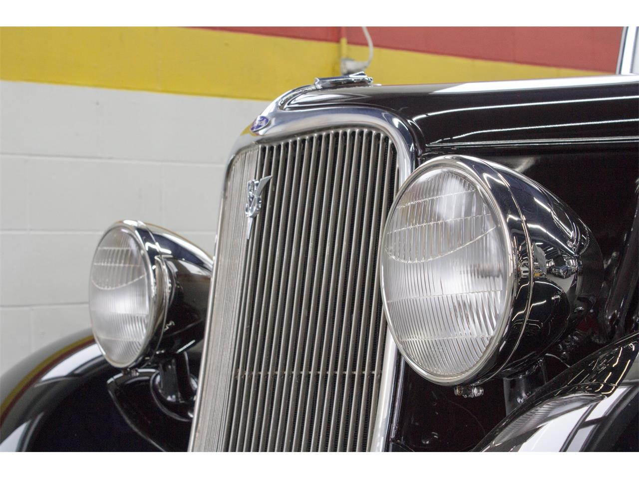 Large Picture of '33 Ford Hot Rod Offered by John Scotti Classic Cars - KJ00