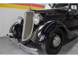 Picture of '33 Hot Rod located in Montreal Quebec Offered by John Scotti Classic Cars - KJ00