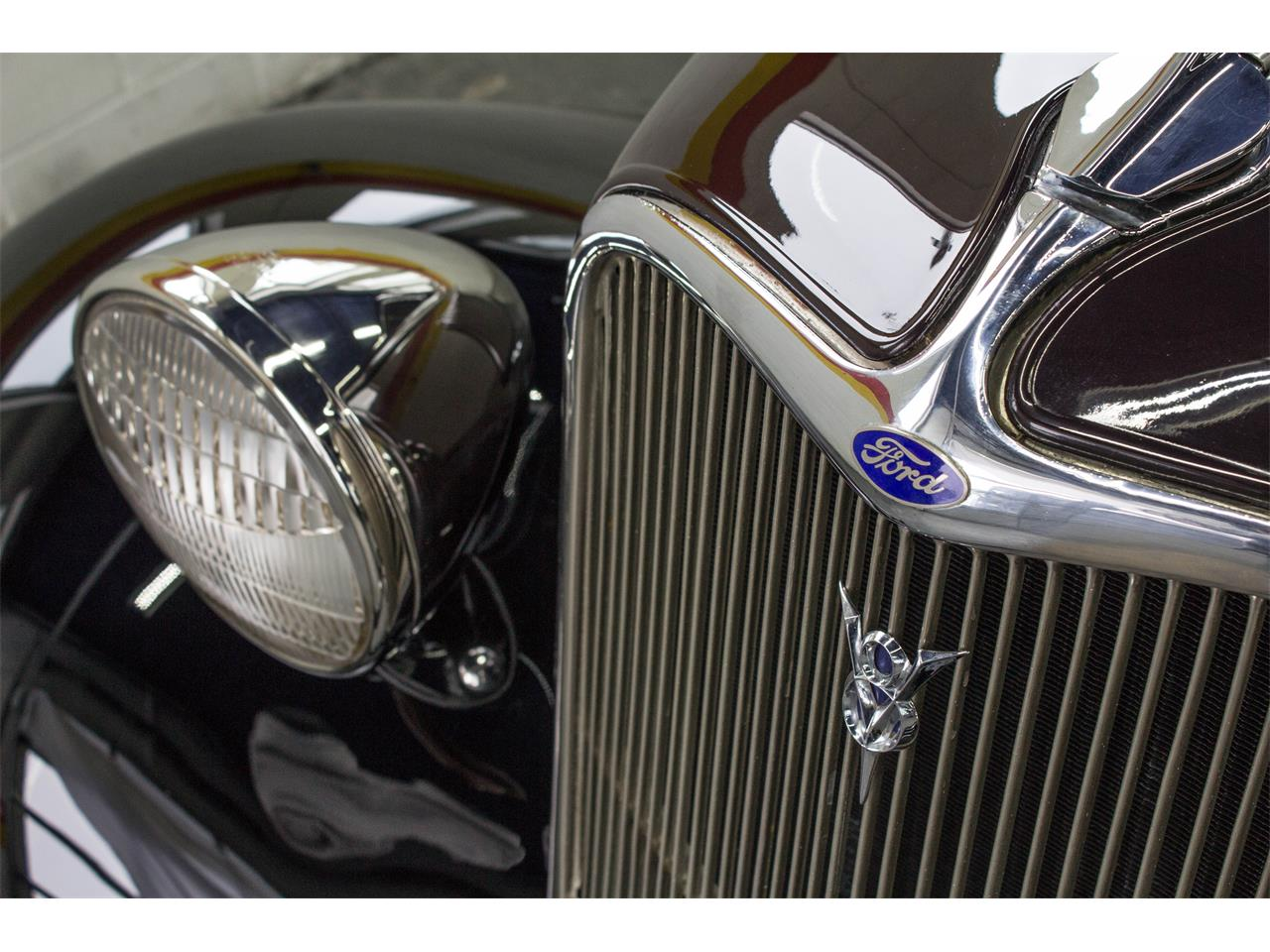 Large Picture of 1933 Hot Rod - $89,500.00 - KJ00